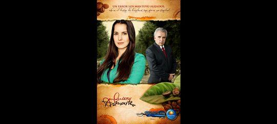Canción Ella, tema de Juliana (Alejandra Barros) en Quiero amarte
