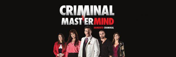 Canción de la serie DeMente Criminal