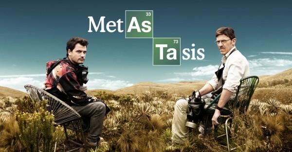 Canción de la serie Metástasis
