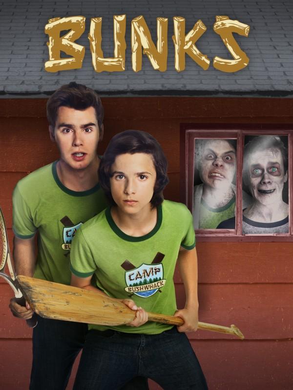 soundtrack pelicula campamento zombie bunks