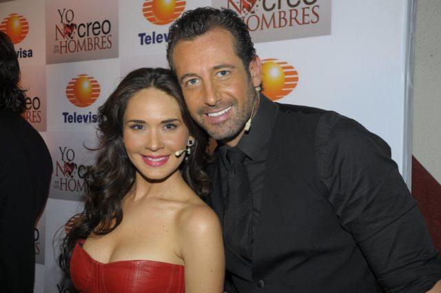 Sinopsis oficial telenovela Yo no creo en los hombres