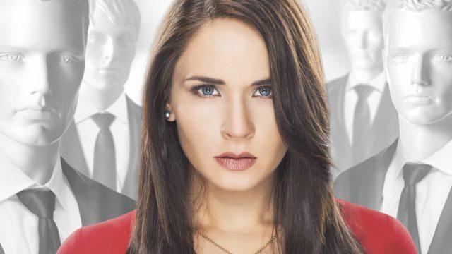 Fotos personajes de la telenovela Yo no creo en los hombres