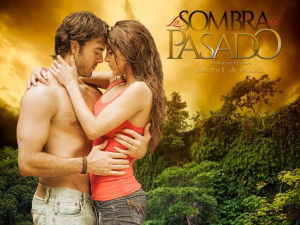 Canciones de la telenovela La sombra del pasado