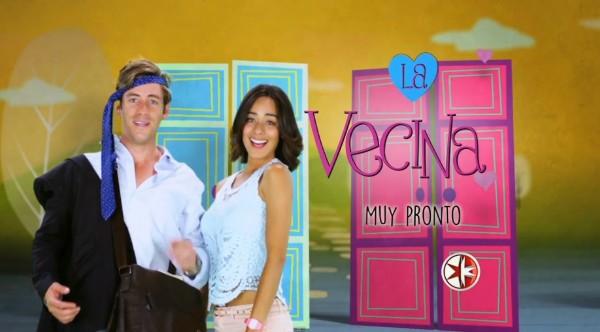 Música de la telenovela La vecina