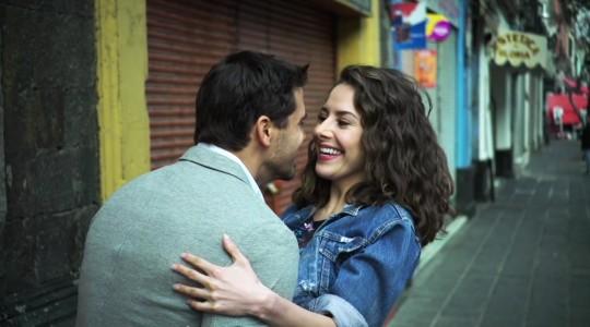 Cumbia Benavides – Amor de barrio