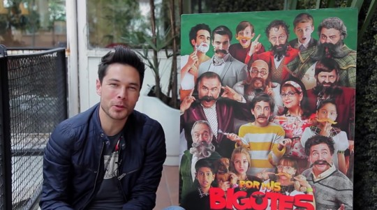 Juan Solo – Por mis bigotes
