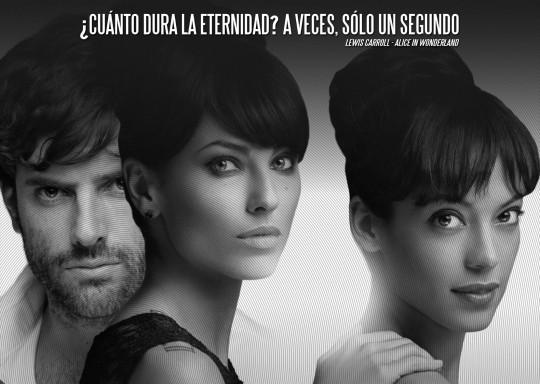 """Canciones de la película """"Alicia en el País de María"""""""