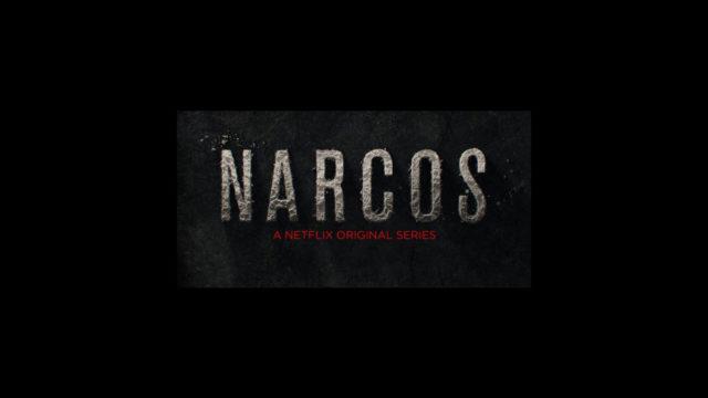 Canción de la serie Narcos: Tuyo de Rodrigo Amarante