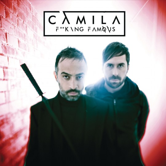 "Canción ""F**king Famous"", tema de Big Brother"