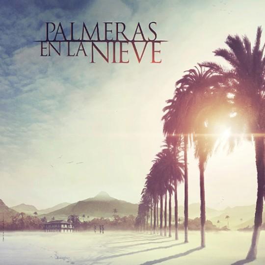 Pablo Alborán – Palmeras en la nieve