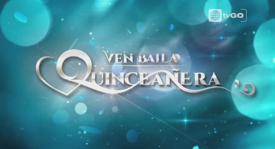 """Canciones de la telenovela """"Ven, baila quinceañera"""" (Ha*Ash)"""