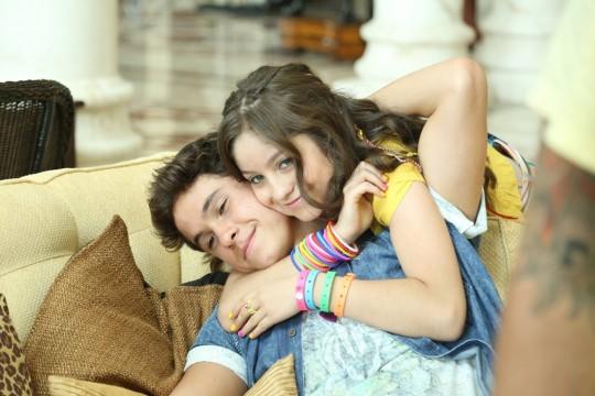 Karol y Ruggero – Alas (Soy Luna)