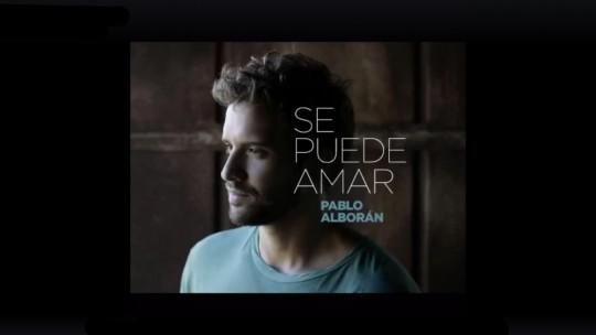 Pablo Alborán – Se puede amar (Tres veces Ana)