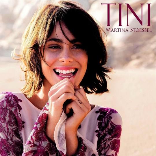 Álbum completo de Tini