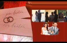 boda eva longoria y pepe baston fotos
