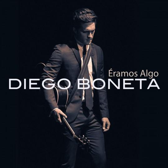 Diego Boneta – Éramos algo