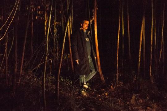 Canciones, segunda temporada serie Narcos