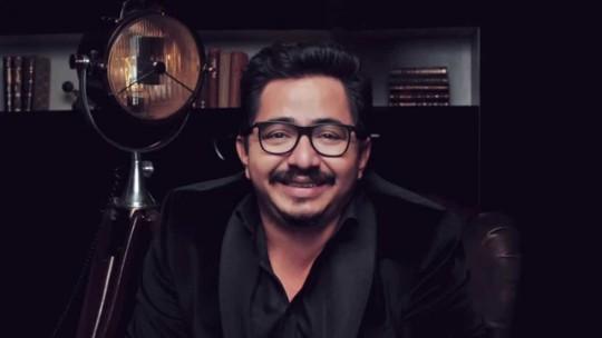 Carlos Macías – Ella es