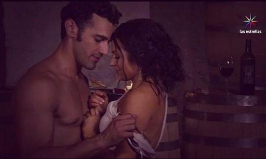 Ximena Sariñana – Como sería (Canción de Luciana y Miguel)