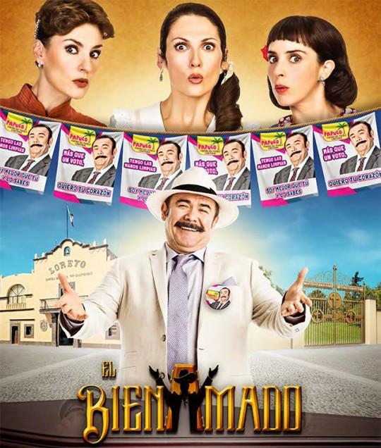 Banda MS – El Bienamado (Letra y videoclip)