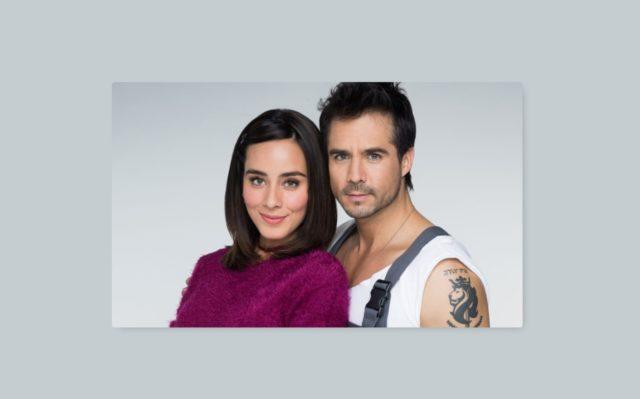 """Canción de la telenovela """"Enamorándome de Ramón"""""""