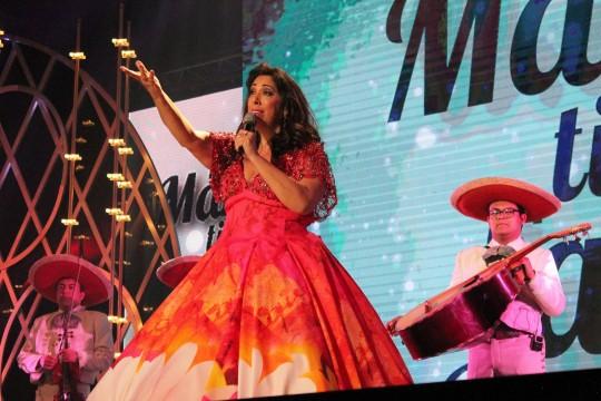 Regina Orozco, canciones para Mi marido tiene familia