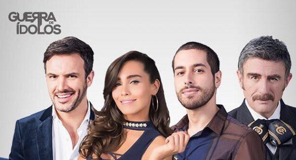 Poder y Gloria – Alejandro De La Madrid, Fernando Carrera & Alex Garza