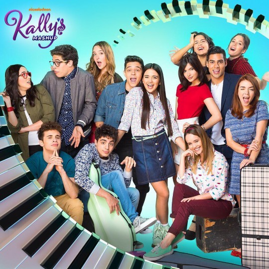 Kally´s Mashup – Key of Life (Letra y Video)