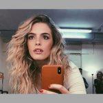 Chiara Parravicini Creyendo en ti