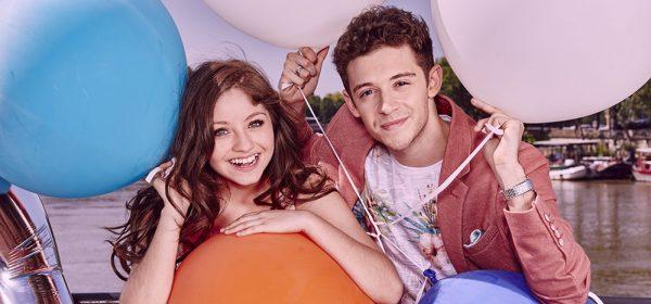 Karol y Ruggero – Quédate (Letra) – tema de amor de Luna y Matteo