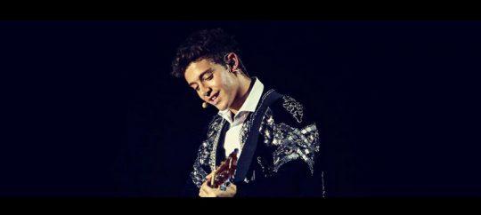Ruggero Pasquarelli – Esta noche no paro (Letra)