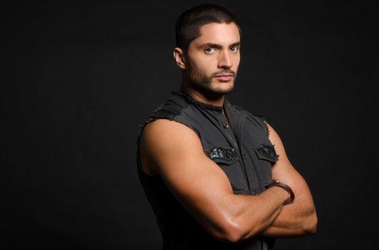 Daniel Elbittar estará participando en la telenovela Infamia