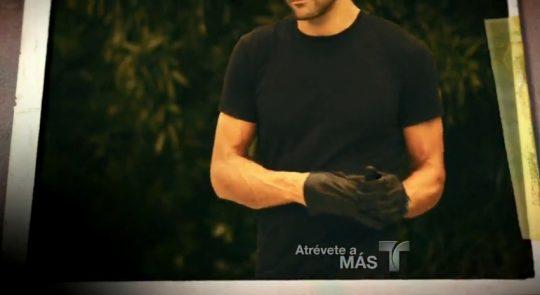 Primer promo de la telenovela Alguien te mira, estreno en septiembre
