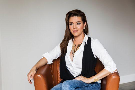 Alicia Machado, candidata a protagonizar La Dueña de tu Amor