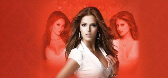 Bellezas Indomables de TV Azteca