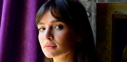 Brenda Asnicar en la telenovela Sueña conmigo