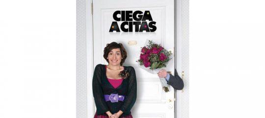 Canal 7 de Argentina estrena la telenovela Ciega a citas