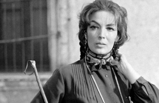 Doña Bárbara en De Película