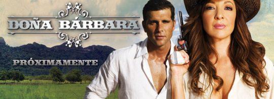 Especial de 12 Corazones con los galanes de Doña Bárbara