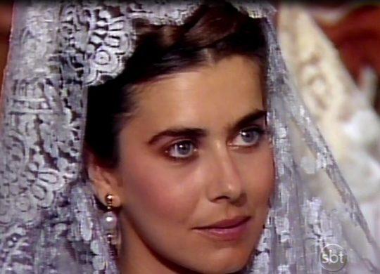 Remake de Doña Beija en Telefutura