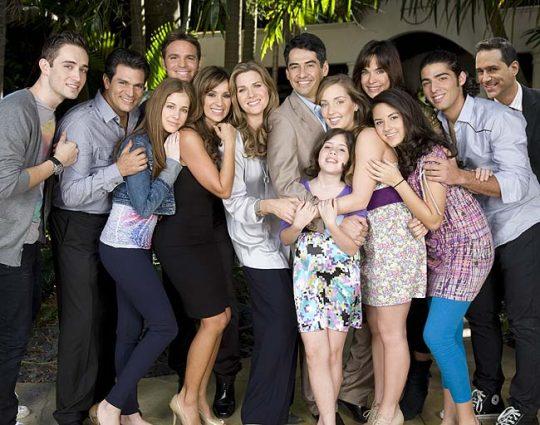 Galavisión estrena la telenovela ¿Dónde está Elisa?