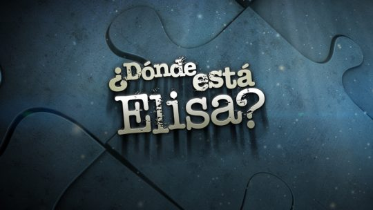 Telemundo y Disney coproducen ¿Dónde está elisa? para Canal RCN
