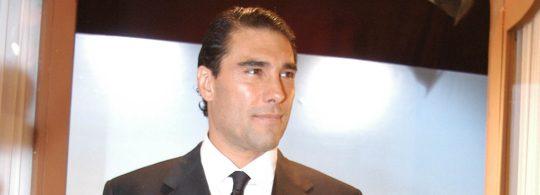 Eduardo Yañez, más que un actor de Telenovela