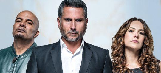 Confirmada la fecha de estreno de la serie El Capo en Unicable y Golden Latinoamérica