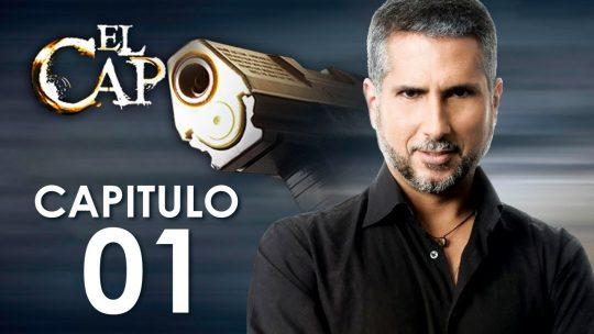 Golden Latinoamérica estrena la serie colombiana El Capo