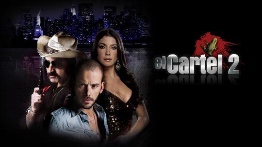 10 de Enero el estreno de El Cartel 2 en Unicable