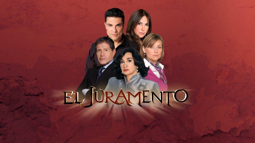 el juramento telenovela