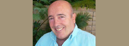 Enrique Torres, el escritor de la nueva telenovela de Rosy Ocampo