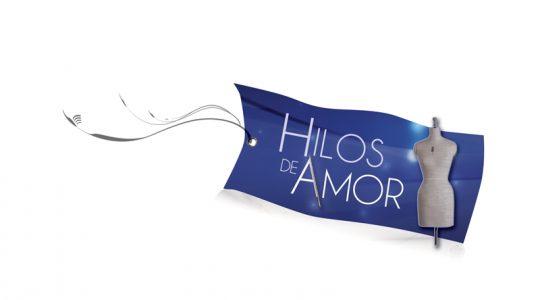 Caracol estrena la telenovela Hilos de amor (Mariana y Scarlet)