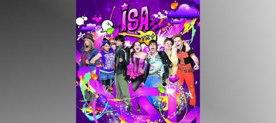 Canal 5 estrena la serie Isa TKM